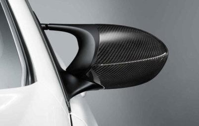 碳纤维成本过高 宝马将限制小型车使用