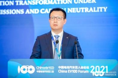 特斯拉中国总经理王昊:特斯拉报废电池均未做填埋处理