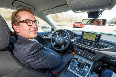 布鲁金斯学会谈自动驾驶(二):什么是半自动驾驶和无人驾驶