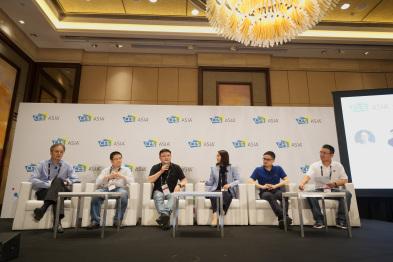 """博泰副总裁张毅:如何为车厂提供""""互联网总装""""能力?"""