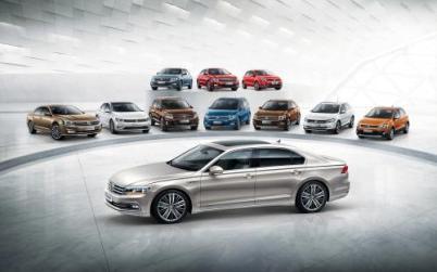 大众或再推新电动化平台MPE,兼容燃料电池车型