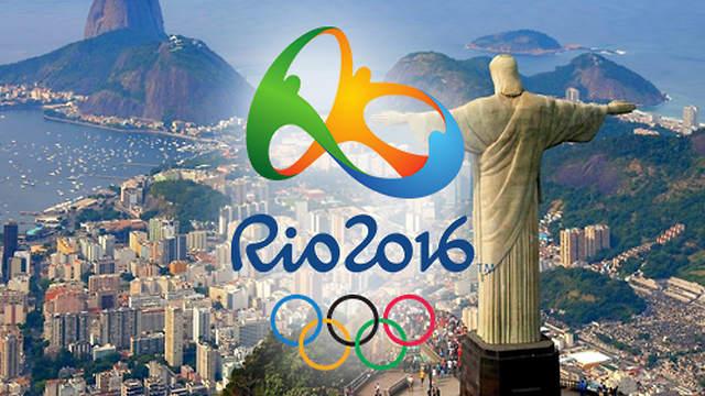 2016里约夏季奥运会