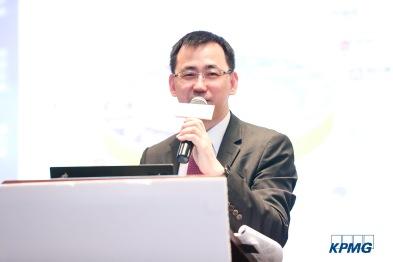 专访毕马威中国合伙人:竞合之道是未来汽车产业发展的主要趋势