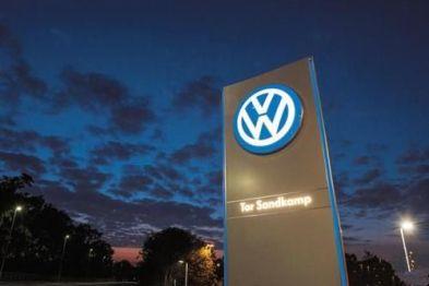 大众汽车集团新能源汽车核心零部件正式投产