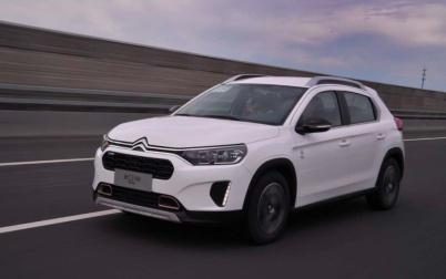 东风雪铁龙新C3-XR百年臻享版:情怀与动力兼具的SUV