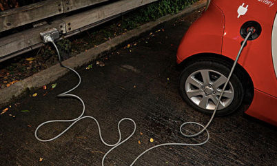 """""""电动车""""就是能源互联网最大的商业模式"""