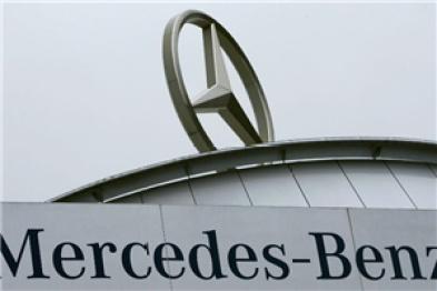 戴姆勒投资5亿欧元,法国投产奔驰EQ电动汽车