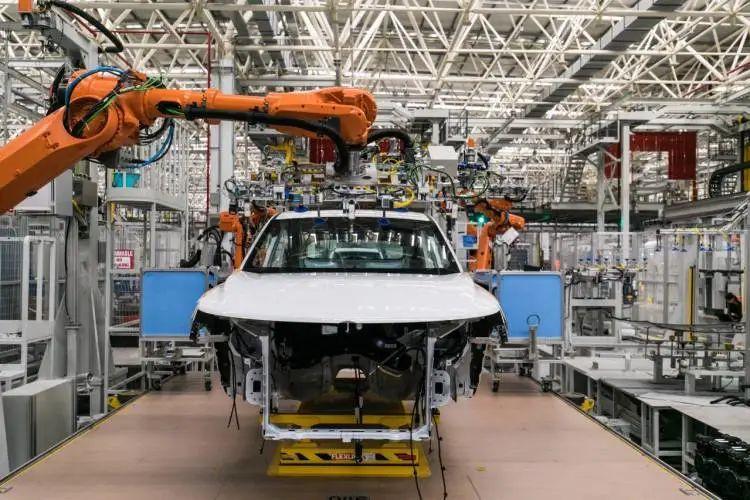 """""""这同时开创了消费电子行业和汽车行业的先河2021年4月24日无人车 无人车 第10张"""