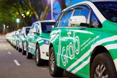 Grab印尼将推电动汽车服务
