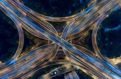 拆解智慧交通,如何參與這門萬億級大生意?