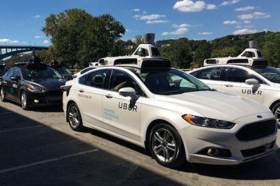 Uber与Waymo的自动驾驶官司和解了,代价是价值2.45亿美元的股份