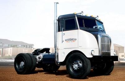 EDI为8级卡车引入新型动力系统 支持重型卡车快速电气化
