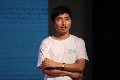 【七人谈】盈开投资合伙人蔡华:从聊到做,如何走到创业这一天?