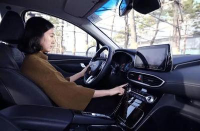 """未来车载体验的""""6大技术"""""""