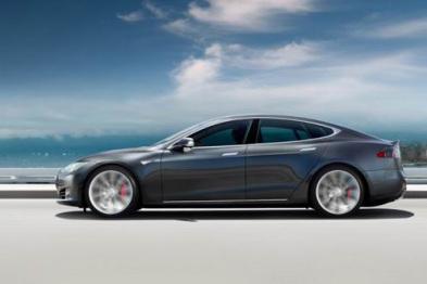 特斯拉取消真皮座椅,年底还将停止供应Model S 75