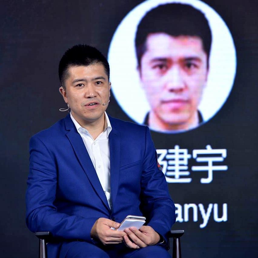 李建宇,美国Strategy Analytics中国(汽车)市场研究总监