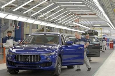 重组工厂生产电动车,FCA将逐步裁员逾3,200名意大利员工