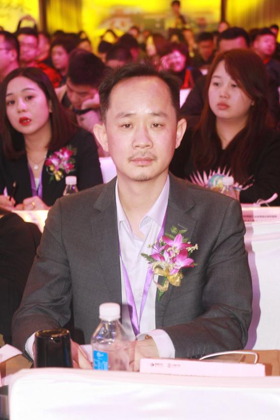 慧聪汽车运营总监朱汉高