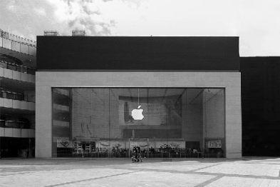 苹果把无人驾驶汽车切入点转向基础技术