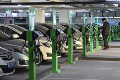 电动车数量大涨会造成严重缺电吗?