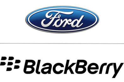 福特汽车聘用400名黑莓员工开发网联汽车技术