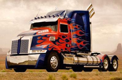 未来普及的第一辆无人汽车会是——卡车?