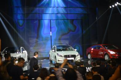 详解北京现代NEW计划,未来两年至少推三款新能源车