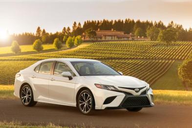 丰田搁置2021年为新车搭载DSRC技术的计划