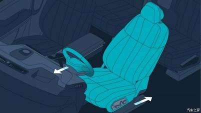 支持行车记录仪 ES8新版车机系统发布