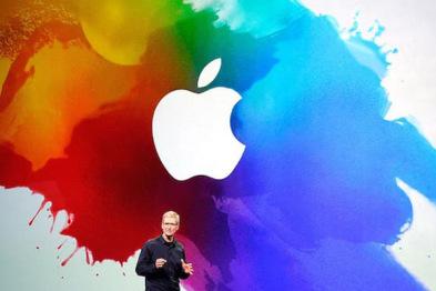 金融时报:苹果汽车发布会也许是这样的