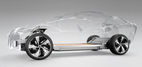 faraday future(法拉第未来)宣布在内华达州建造电动车工厂时