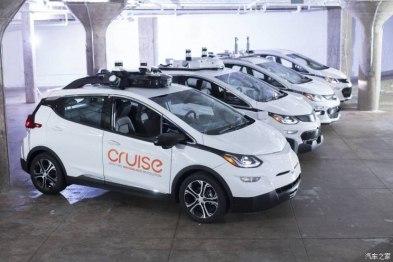 通用计划增加一倍自动驾驶部门员工