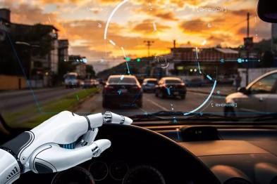 谁是最有钱的自动驾驶创业公司