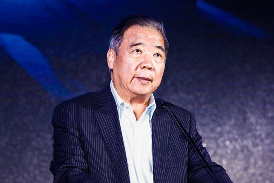 付于武 中国汽车工程学会理事长,兼任中国汽车人才研究会理事长。