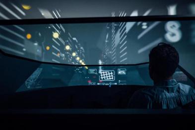 脑电图也能探查?奥迪研发自动驾驶模拟器