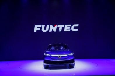 布局电动化未来,Honda中国的「量体裁衣」