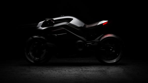 捷豹路虎旗下创投机构InMotion投资电动摩托初创公司Arc,推出首款纯电动智能摩托车Arc Vector