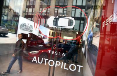 """特斯拉Autopilot""""失灵""""致死1人,NHTSA展开全面调查"""