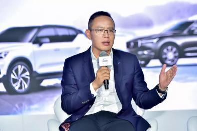 2018,沃尔沃汽车的5个中国思考