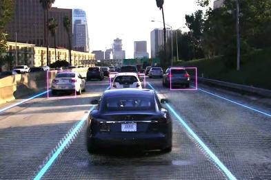 """特斯拉推""""自动驾驶纠错""""系统,AI原来还可以做这些"""