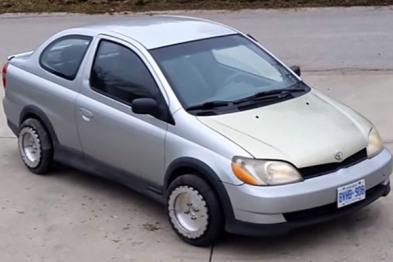 轮毂轮胎新发明:可使车辆横向移动