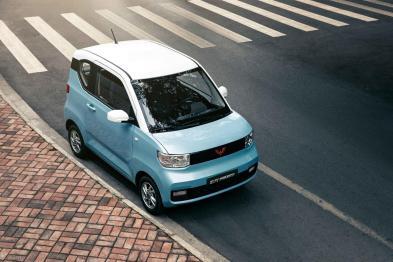 聪明的买车人丨奔奔E-Star国民版未能复制宏光MINI EV的奇迹说明了啥?