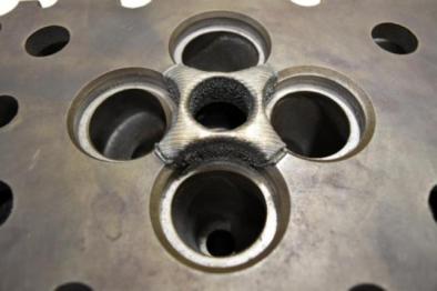 3D打印+增材制造,康明斯提升发动机耐用性