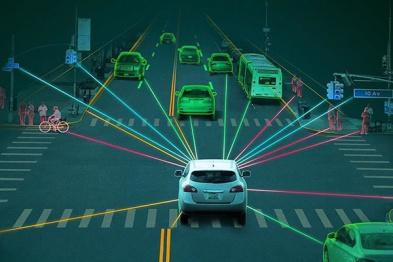特斯拉要自主开发AI芯片,那自动驾驶到底需要怎样的计算平台?