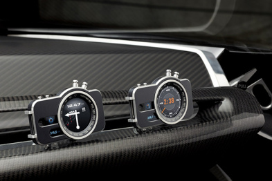 为什么汽车行业需要反思仪表盘用户界面的设计?