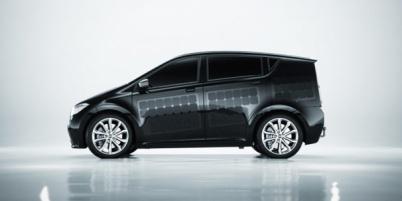 全球首款量产太阳能电动汽车有望2019年交付