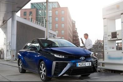 丰田汽车20年电动史,带给我们哪些启示?