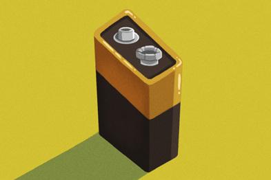 想做一块便宜耐用又不会炸的电池太难了,不过还是有人在坚持