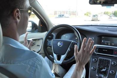 自动驾驶的信任危机丨深度