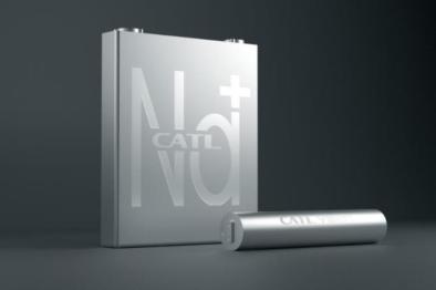 加速商业化,宁德时代明年将投产一条钠离子电池产线